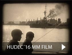 HUDEC´16 MM FILM